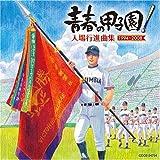 青春の甲子園!~入場行進曲集(1994-2008)~ 画像