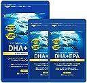 DHA EPA 約5ヶ月分/150粒 ( オメガ系 α-リノレン酸 )トランス脂肪酸 0㎎