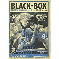 BLACK‐BOX(4) (アフタヌーンKC)