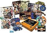 ハイキュー!! Cross team match! クロスゲームボックス (【初回限定特典】「ハイキュークエストII」が遊べるようになるダウンロード番号 同梱) - 3DS