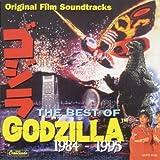 Best Of Godzilla 198495