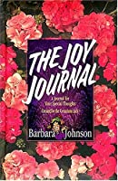 The Joy Journal: With the Geranium Lady