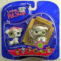 Littlest Pet Shop Pet Pairs - Puppies by Hasbro [並行輸入品]