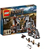レゴ (LEGO) ホビット ドル・グルドゥアでのアンブッシュ 79011