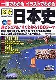 一冊でわかるイラストでわかる 図解日本史 (SEIBIDO MOOK) 画像