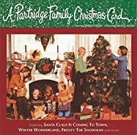A Partridge Family Christmas Card by The Partridge Family (2000-03-07)