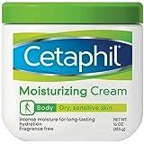 Cetaphil Moisturizing Cream, 453g