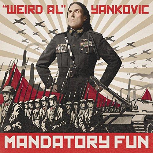 Mandatory Fun [Analog]