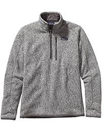 Patagonia Better Sweater 1 / 4ジップ