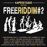 Free Riddim, Pt. 2 (Instrumental)