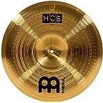 MEINL Cymbals マイネル HCS Series チャイナシンバル 16