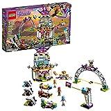 LEGO Friends the Big Race Day 41352 Building Kit (648 Piece), Multicolor