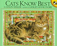 Cats Know Best (Pied Piper Paperbacks)