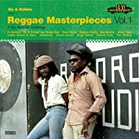 SLY & ROBBIE PRESENTS REGGAE MASTERPIECES VOL. 1. A TAXI RECORDS ANTHOLOGY [12 inch Analog]