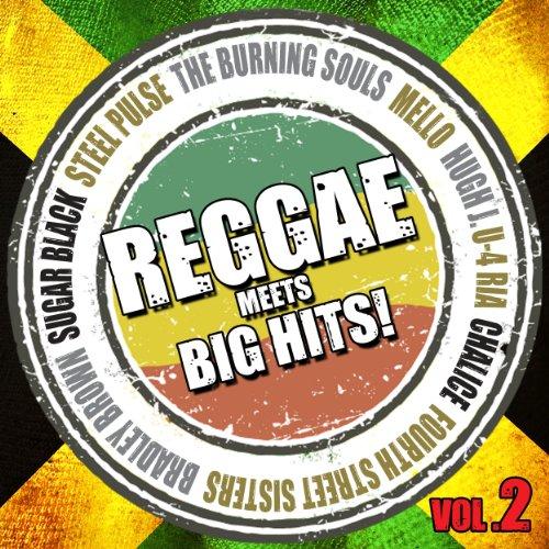 Reggae meets Big Hits! Vol.2(レ...