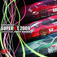 スーパー・ユーロビート・プレゼンツ・SUPER GT2009-ファースト・ラウンド-