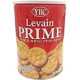 YBC ルヴァンプライムスナック保存缶L 104枚