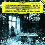ラフマニノフ:ピアノ協奏曲第2・3番 -
