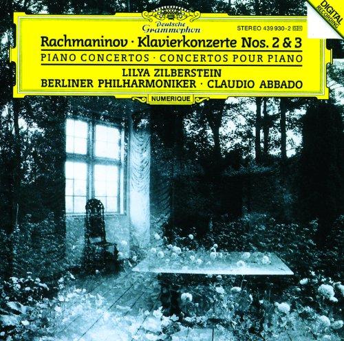 ラフマニノフ:ピアノ協奏曲第2・3番