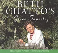 Beth Chatto's Green Tapestry