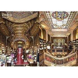 レロ書店(ポルトガル)