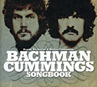 Bachman-Cummings Songbook