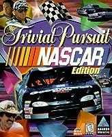 Trivial Pursuit: NASCAR (輸入版)