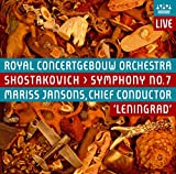 Symphony No 7 (Hybr)
