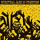 Spiritual Jazz 10: Prestige (Various Artists) [Analog]