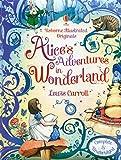 Usborne Illustrated Originals: Alice in Wonderland 画像