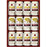 アサヒ ドライプレミアム 濃厚熟成仕立て 缶ビール セット NJ-3N