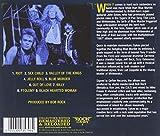 Blue Murder (reissue) 画像