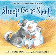 Sheep Go to Sleep (Sheep in a Jeep)