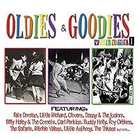 Oldies & Goodies Vol 1
