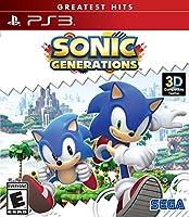 Sonic Generations (輸入版)