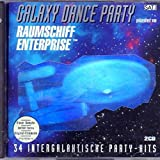 Galaxy Dance Party