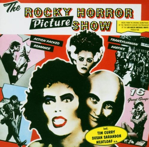 Rocky Horror Picture Show ./ O.S.T.