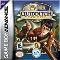 Harry Potter: Quidditch World Cup (輸入版)