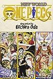 One Piece (Omnibus Edition), Vol. 24: Includes vols. 70, 71 &72 (24)