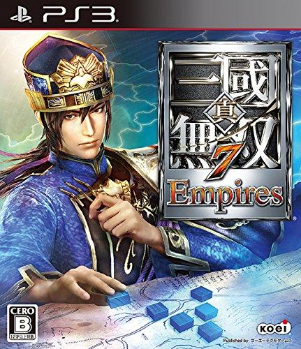 真・三國無双7 Empires - PS3の詳細を見る