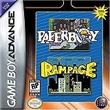 PAPERBOY/RAMPAGE (輸入版)