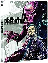 【Amazon.co.jp限定】プレデター スチールブック仕様 (2枚組)[4K ULTRA HD + Blu-ray]