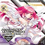 SOUND VOLTEX ULTIMATE TRACKS-LEGEND OF KAC-