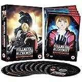 鋼の錬金術師 Fullmetal Alchemist コンプリート Dvd-box(全64話)[輸入盤]