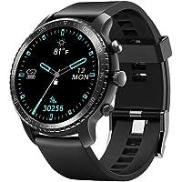 Tinwoo T20 Smart Watch, Pedometer, Activity Tracker, Pedometer, Heart Rate Monitor, Sleep Monitor, Smart Watch, Up to 20 Days of…