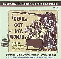 Devil Got My Woman