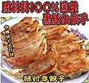 ハマトミ食品の横浜生餃子 横浜ジャンボ生餃子(32ヶ)
