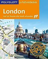 POLYGLOTT Reisefuehrer London zu Fuss entdecken: Auf 30 Touren die Stadt erkunden