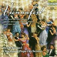 Viennafest by Kunzel/Cincinnati Pops (2000-10-24)