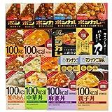 大塚食品 レトルト詰め合わせ満腹セット(17種・計18個)